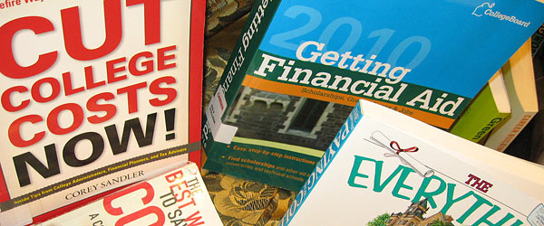 Financial Aid Basics for College & University